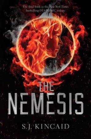 The Nemesis by S.j. Kincaid