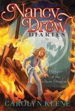 Nancy Drew Diaries Danger At The Iron Dragon