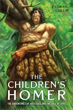 Children's Homer by Padraic Colum