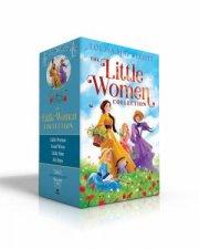 The Little Women Collection Little Women Good Wives Little Men Jos Boys