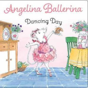 Dancing Day by Katharine Holabird
