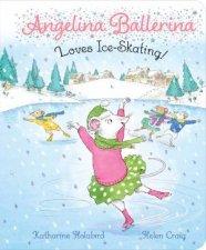 Angelina Ballerina Loves IceSkating