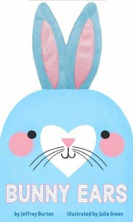 Bunny Ears by Jeffrey Burton