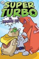 Super Turbo vs Wonder Pig