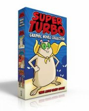 Super Turbo Graphic Novel Collection