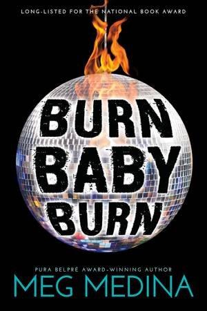 Burn Baby Burn