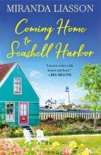Coming Home to Seashell Harbor