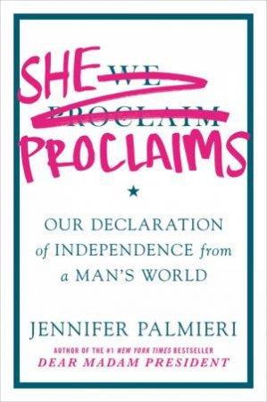 She Proclaims