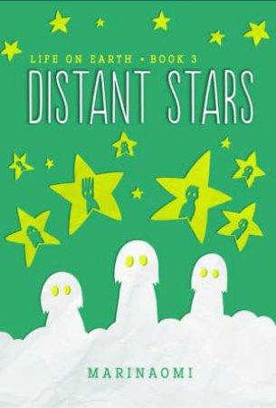 Distant Stars by MariNaomi