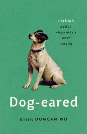 Dog-Eared by Duncan Wu