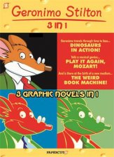 Dinosaurs In Action  Play It Again Mozart  Weird Book Machine