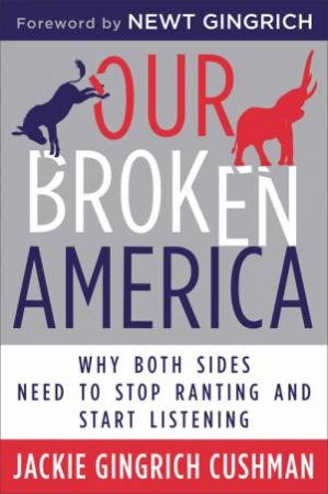 Our Broken America