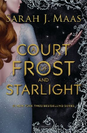 A Court of Frost and Starlight - Exclusive Edition