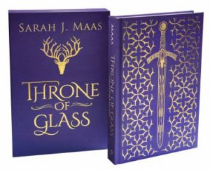 Throne Of Glass (Slipcase Collector's Edition)