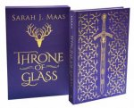 Throne Of Glass Slipcase Collectors Edition