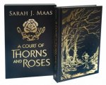 A Court Of Thorns And Roses Collector's Edition by Sarah J Maas