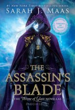 Miniature Character Collection 05 The Assassins Blade