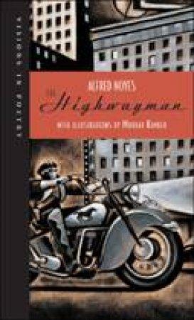 Highwayman by ALFRED NOYES