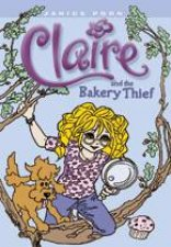 Claire and the Bakery Thief