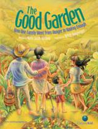 Good Garden by MILWAY KATIE SMITH