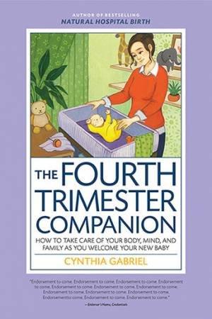 The Fourth Trimester Companion by Cynthia Gabriel