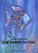 Rainbow Fish Big Book