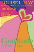 Gratitude A Way Of Life