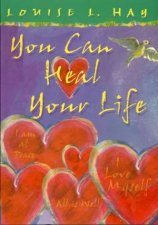You Can Heal Your Life  Colour Gift Edition