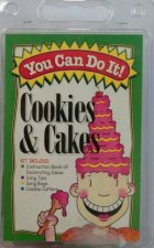 You Can Do It Cookies And Cakes