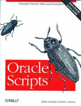 Oracle Scripts by Brian Lomasky & David C Kreines