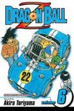 Dragon Ball Z 06