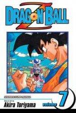 Dragon Ball Z 07