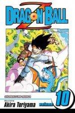 Dragon Ball Z 10