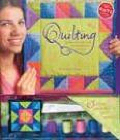 Quilting - Single by Barbara Kane