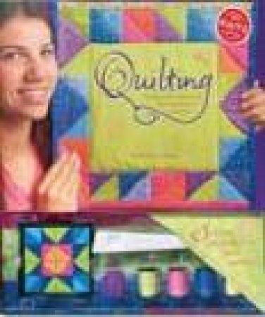 Quilting - 6 pack by Barbara Kane