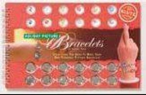 Holiday Picture Bracelet 6-Pack by Unknown