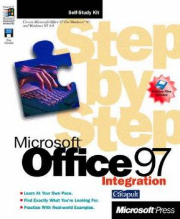 Microsoft Office 97 Integration Step By Step by Various
