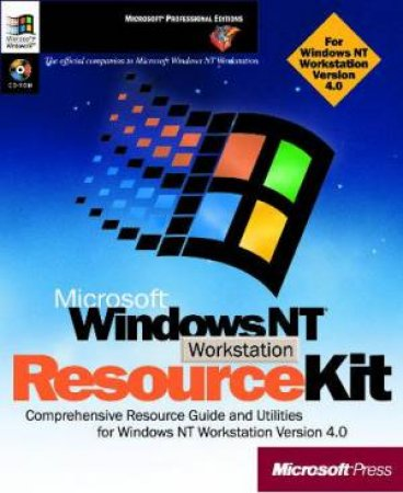 Microsoft Windows NT Workstation 4.0 Resource Kit by Various