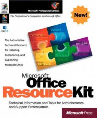 Microsoft Office Resource Kit by Various