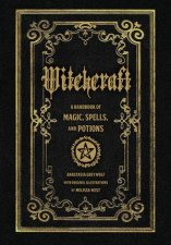 Witchcraft A Handbook Of Magic Spells And Potions