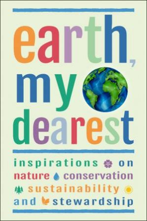 You Can Save The Earth Quotation Book by Jackie Corley