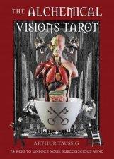 Alchemical Visions Tarot Deck