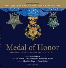 Medal Of Honor 3rd Ed