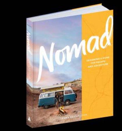 Nomad by Emma Reddington
