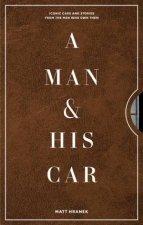 A Man  His Car