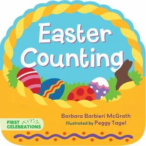 Easter Counting by Barbara Barbieri McGrath