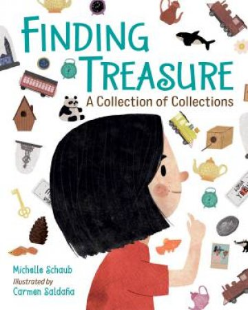 Finding Treasure: A Collection of Collections