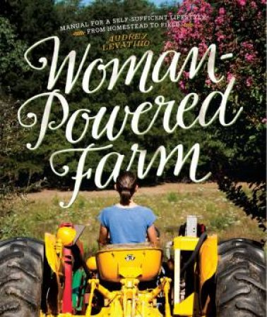 Woman-powered Farm by Levatino