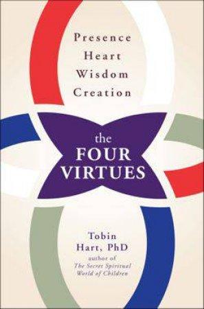 Four Virtues by Tobin Hart