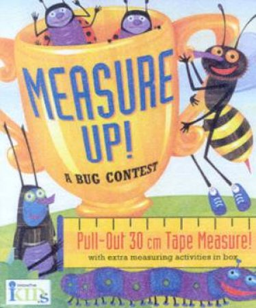 Measure Up!: A Bug Contest by Various